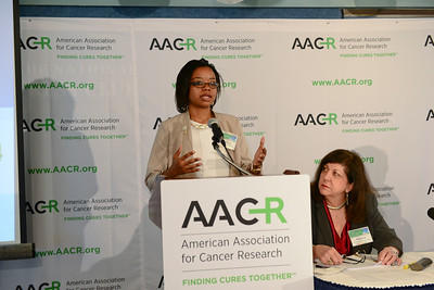 AACR Cancer Progress Report